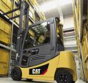 2015 CAT Electric Forklift