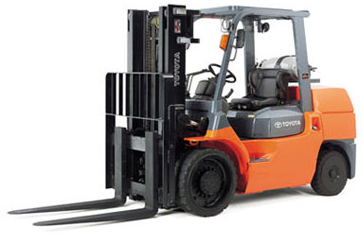 Toyota Forklifts The Industry Standard