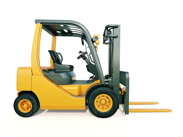 Renting vs  Buying a Forklift